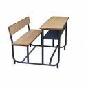 Sharing Study Dual Desk