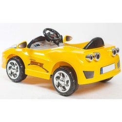Kids 6V Battery Opreated Toyhouse Sporty Car