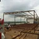 Prefabricated Roof Tops