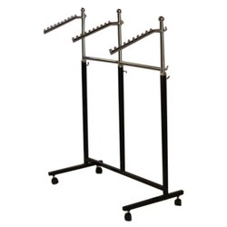 A1 Stainless Steel Garment Stand Hanger