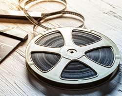 Films Producing Service