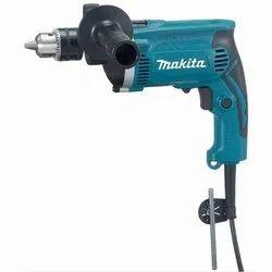 13 mm Makita Electric Drilling Machines, Voltage: 220 V, 0 - 3150 Rpm