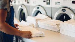 Laundry Machinery Service
