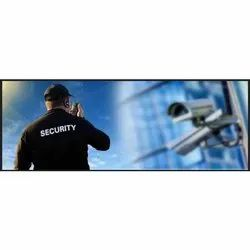 Male 24*7 Security Service, No Of Persons Required: 2
