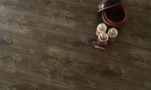 Laminate Wooden Floor Ac4 Ash Grey Hego