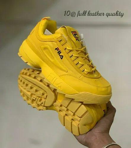 Fila Disruptor Shoes