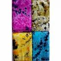 For Textile Rayon Tie Dye Print Fabric, Weight (g): 120 Gsm, Width: 44 Inches