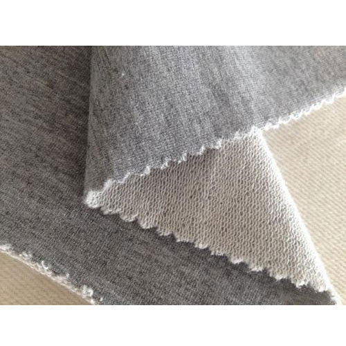 42590df410757 Blended Loop Knit Fabric