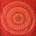 Indian Wall Hanging Hippies Mandala Tapestry