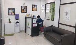 Dental Clinic, Complete Teeth