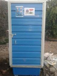 Modular Bio Toilets