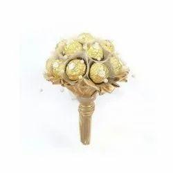 Sensational Golden Chocolate