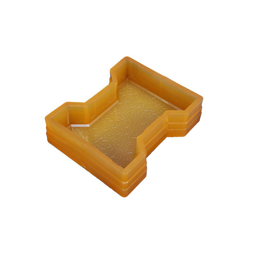 PVC Silicone Paver Mould