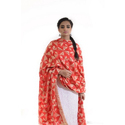Chinnon Fancy Embroidered Phulkari Bagh Dupatta