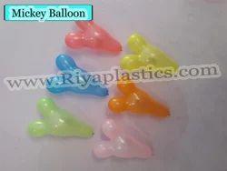 Promotional Mickey Balloon