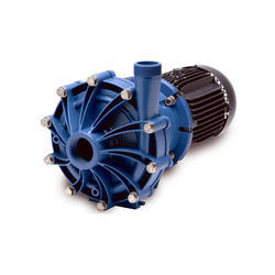 Polypropylene Mag Drive Pumps, Max Flow Rate: 200 GPM