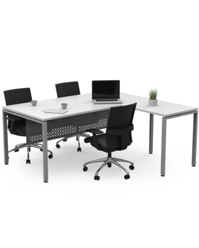 mingle mentor lite executive office desk at rs 30065 piece id rh indiamart com