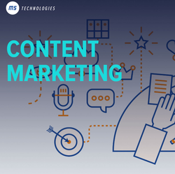English Content Marketing Services