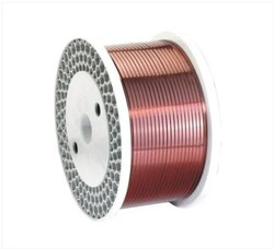 Aluminium Super Enameled Wires