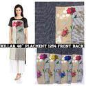 Killar Placement Print Fabrics