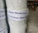 Glass Fiber Woven Fabrics