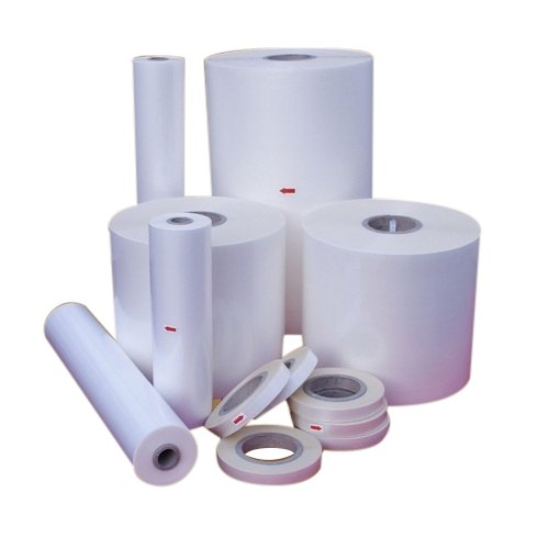 Cosmo Thermal Lamination Film, Packaging Type: Roll, Rs 190 /kilogram | ID:  18180544497