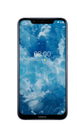 Nokia 8 Point 1 Mobile Phone