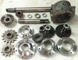 Mini Rotavator Parts Kit