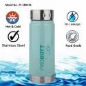 Probott Lite Stainless Steel Single Wall Freeze Water Bottle 1200ml PL 1200-01