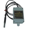High Temperature T  RH Transmitter without Display