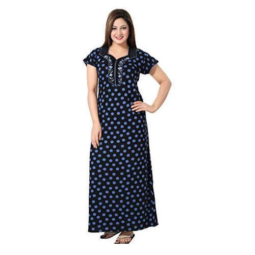 best shoes 100% high quality new & pre-owned designer Ladies Cotton Nighty