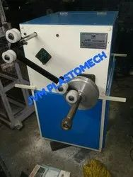 3 Hp JVM Box Strapping Winder
