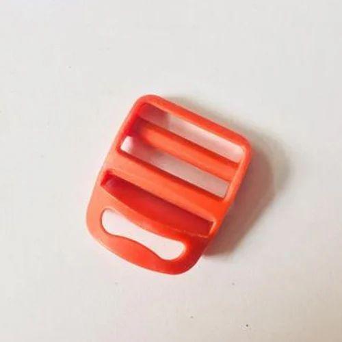 Orange Bag Plastic Buckle
