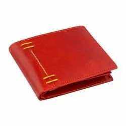 Gents Bifold Wallet