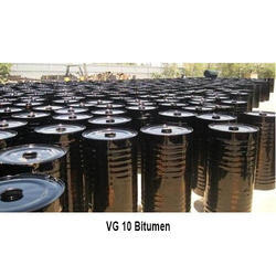 VG 10 Bitumen