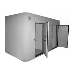 Portable Cold Storage Rental