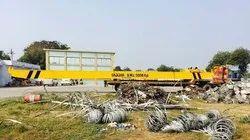 5 Ton Single Girder  EOT Crane