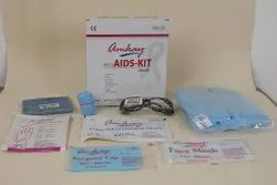 HIV AIDS Kit, For Laboratory
