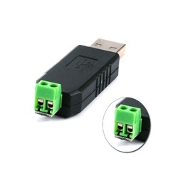 USB To RS-232/ 485 Converter