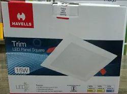 Havells 15W LED Trim