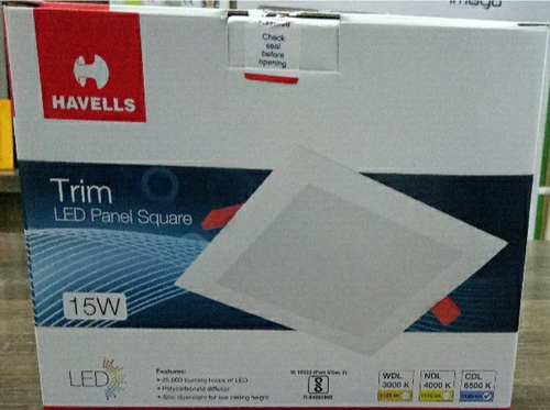 Havells 15W LED Trim, for Indoor