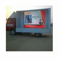 New Technology P4 P5 P6 P8 P10 LED Screen Advertising Truck Mobile Led Truck For Sale