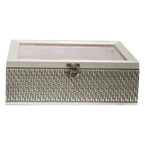 Lid Jewellery Box Decorative Jewellery Boxes Sajavati Jevar Box