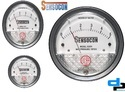 Sensocon Differential Pressure Gauge
