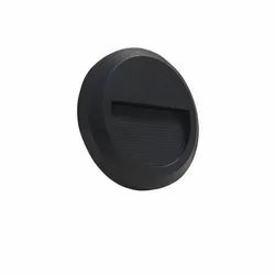 3W Outdoor Wall Foot Lamp