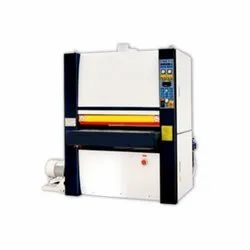 Fully Automatic RP-630 P Wide Belt Sanding Machine