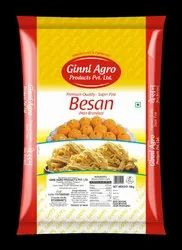 Non Branded Besan