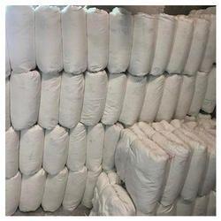 Micro Plain Grey Fabric