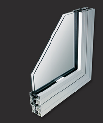 Aluminum Curtain Wall A 70P TH