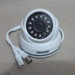 2.1 DVR & NVR Jensonic Camera